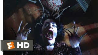 The Craft (9/10) Movie CLIP - Relax, It's Only Magic (1996) HD