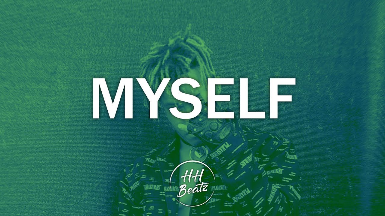 "Juice WRLD X Trippie Redd Type Beat – ""Myself"" | Emo Trap Instrumental"