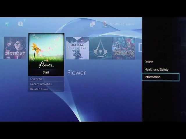 PlayStation 4 Parental Controls Setup