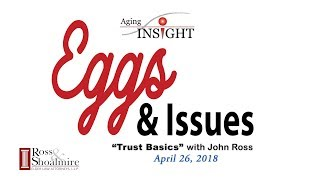 Eggs & Issues: