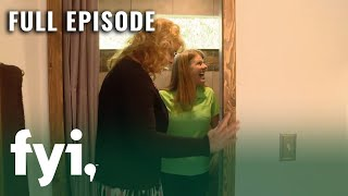 Tiny House Hunting: Full Episode - Tiny Living Big Sky Country  Season 4, Episode 8  | Fyi