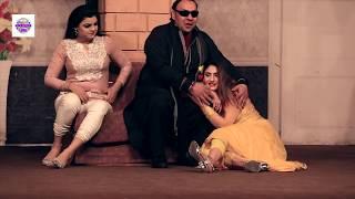 Best Performance Rashid Kamal with Sonam Khan 2018
