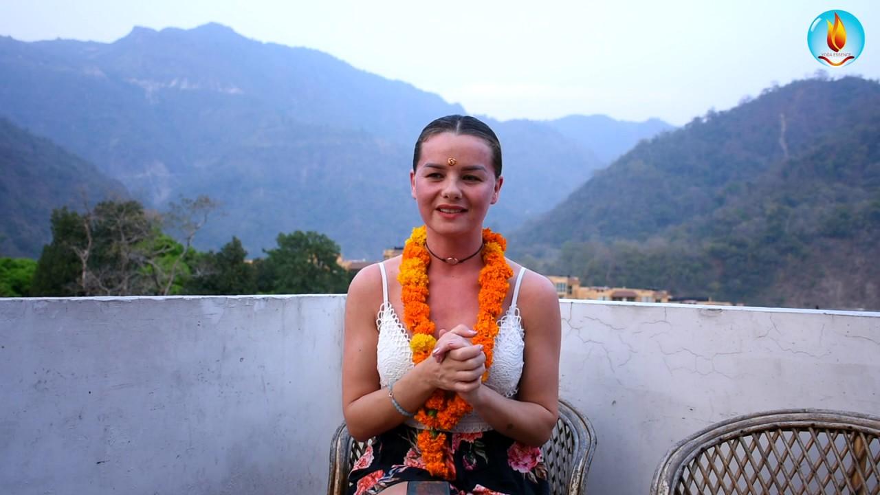 Meditation Teacher Training India | Reviews Yoga Essence ...