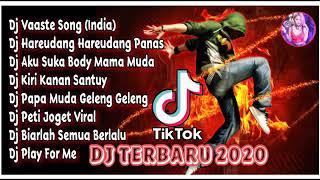 Download Dj TIK TOK terbaru 2020 - Dj Vaaste Song Remix Terbaru Full Bass 2020 Viral Paling Enak
