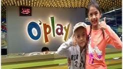 OPLAY Himayath Nagar Part-1 | Oplay Hyderabad | Best Playzone For Kids in Hyderabad | Oplay