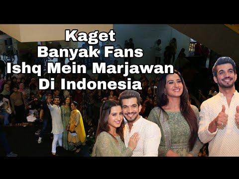 arjun-bijlani-&-aalisha-panwar-kaget-banyak-fans-ishq-mein-marjawan-di-indonesia
