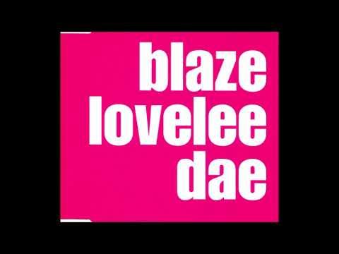 Blaze - Lovelee Dae (20:20 Vision Remix)  [dj-t edit]