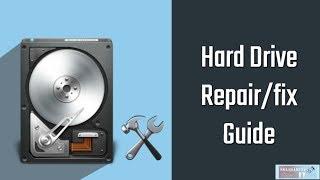 Check Hard Disk Errors ! Health and Bad Sectors