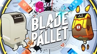 Let's Look At EX - Blade Ballet [Sponsored]