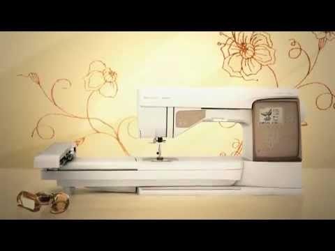 Designer Topaz™ Svenska by HUSQVARNA VIKING®