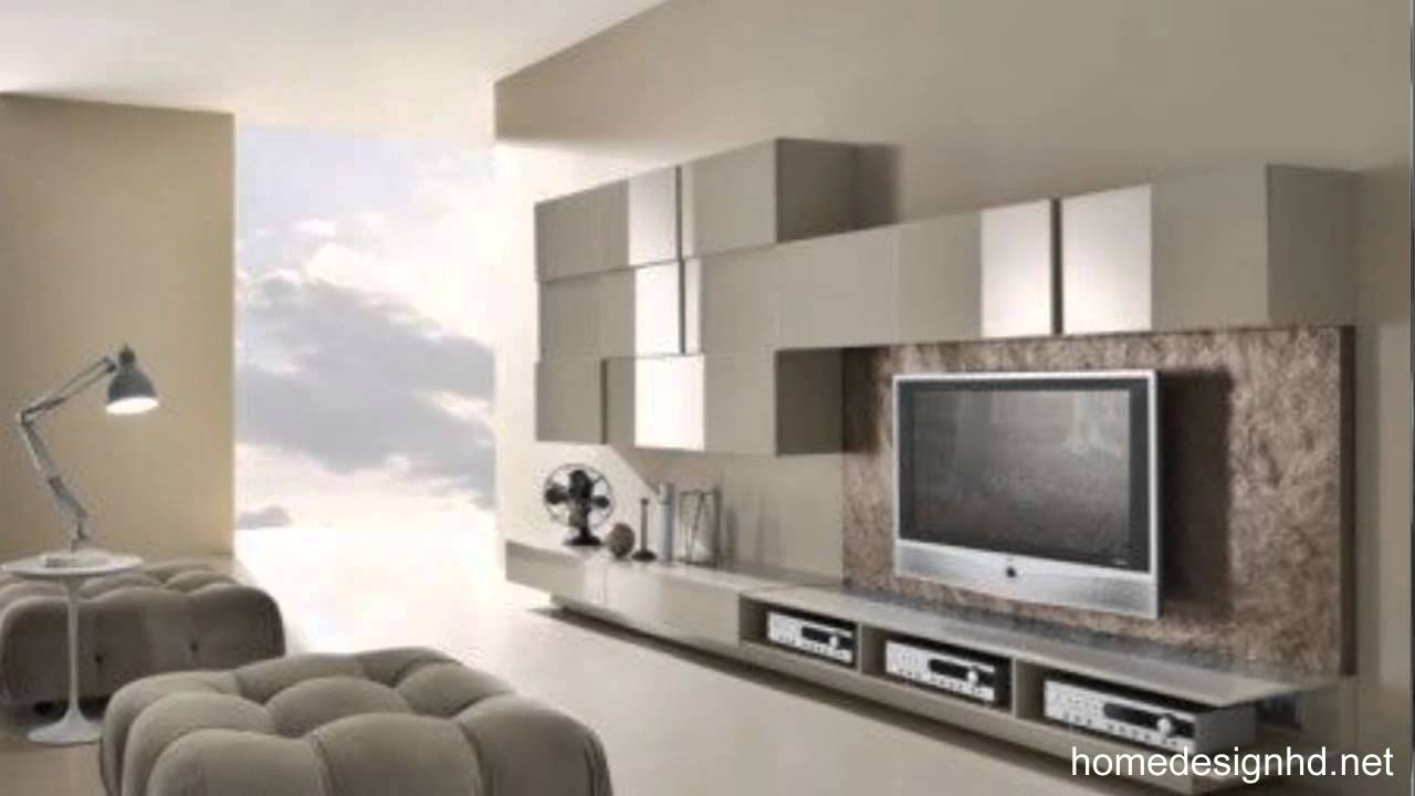 Ultra modern living rooms by presotto italia hd youtube for Super modern living room