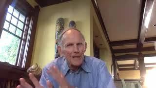 Gareth Evans - Bible Study - Ephesians Part 7