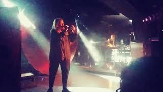 Kate Tempest - Tunnel Vision + Circles +The Beigeness @ La [2] de Apolo (Barcelona, 26-11-19)