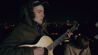 Will Joseph Cook – You Jump I Run (Rooftop Sessions)