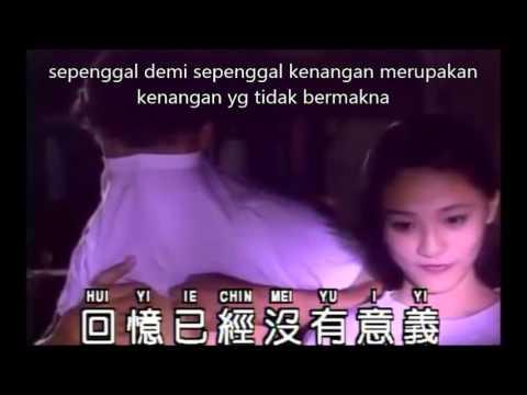 lai sen yen (lirik dan terjemahan)