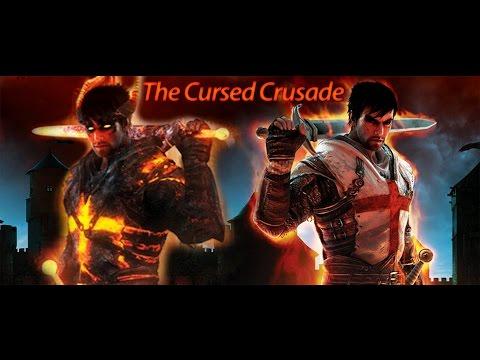 The Cursed Crusade обзор