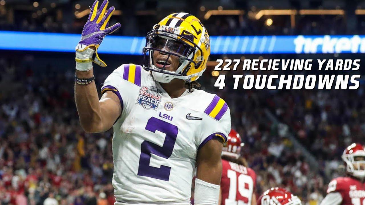 College Football Best Performances 2019-20 (Part 2) ᴴᴰ