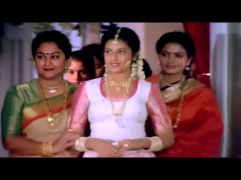 Chanti Video Songs - Annula Minnula - Venkatesh, Meena ( Full HD )