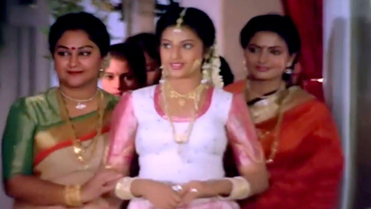 Download Chanti Video Songs - Annula Minnula - Venkatesh, Meena ( Full HD )