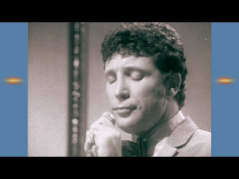 Delilah ~ Tom Jones | 1968