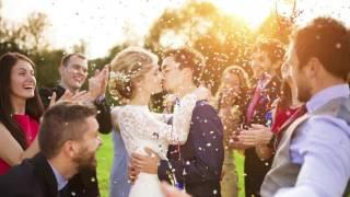 Стихотворение от друга жениха на день свадьбы