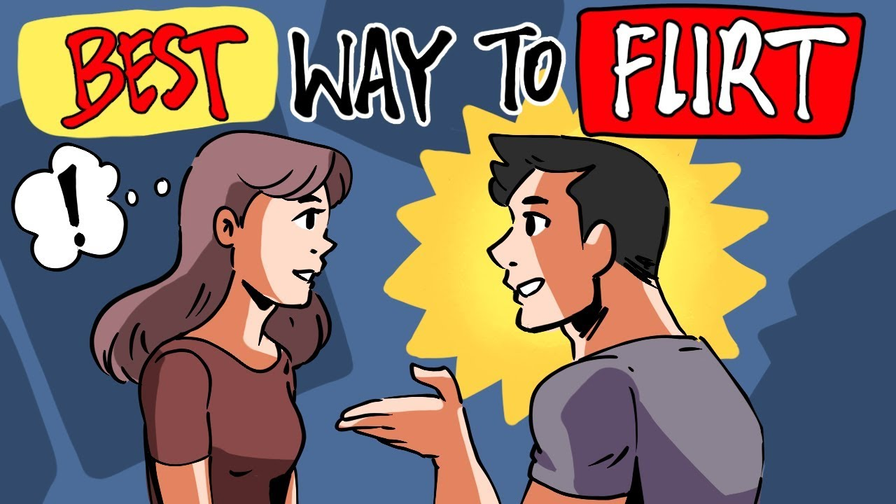 Download The BEST Way To Flirt (The Power of Misinterpretation)