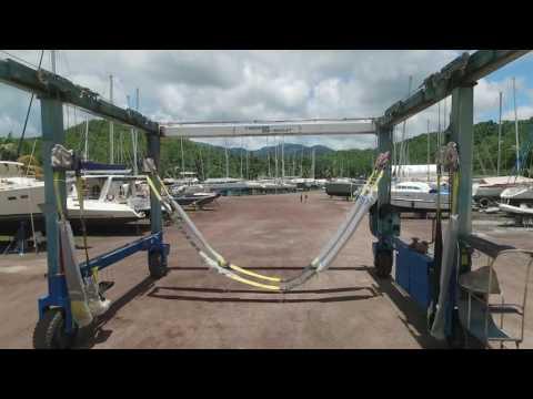 Grenada Marine Sept 2016