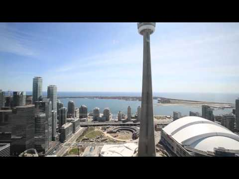 SOLD - Ritz Carlton Toronto, Suite 4904, Toronto