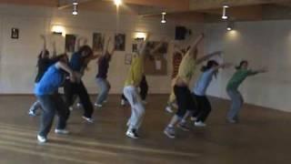RaveDavid choreo: Twista ft. Busta Rhymes - Billionaire