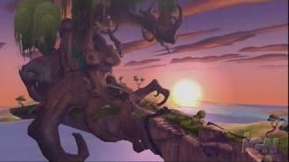 Crash of the Titans Xbox 360 Trailer - E3 2007 Trailer (HD)