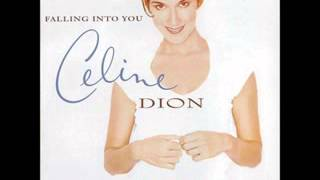 Celine Dion  Falling Into You 1996)   [Full Album]