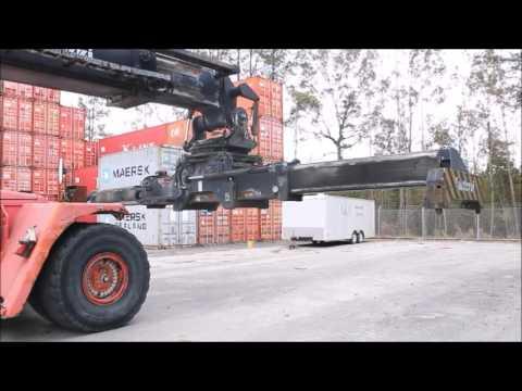 Fantuzzi RS JYC Equipment GA