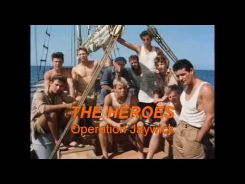 The Heroes  now on DVD