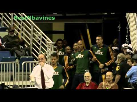 Best NBA Bloopers Compilation of 2013 14