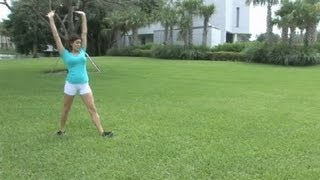 How To Do A Cartwheel For Kids : Fit Kids