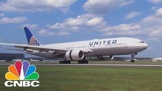 United Halts Shipments Of Pets After A Puppy's Death And Dog Mix-Ups Bring Bad Publicity | CNBC