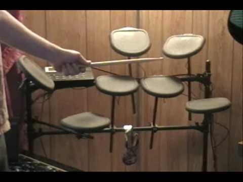 Ion IDMO Electric Drum Review and Demo