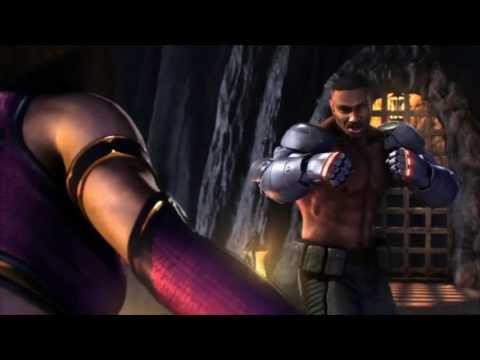 [Vietsub] Mortal Kombat 9 Trailer