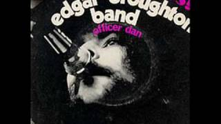 Edgar Broughton Band - Up Yours (1970)