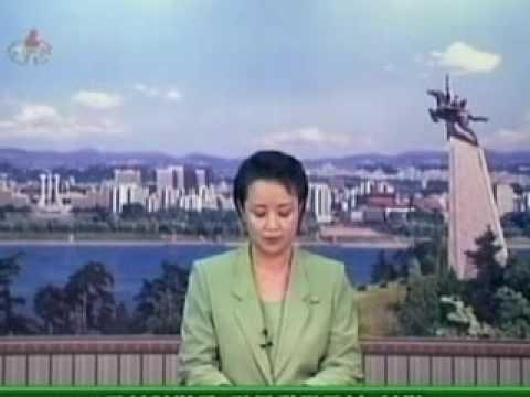 North Korea Threatens Military Strike On The South