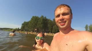 Смотреть видео базы отдыха на можайском водохранилище