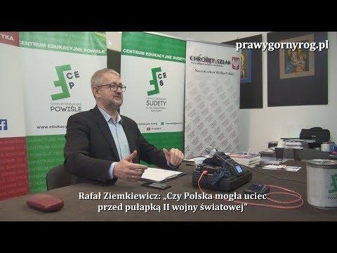Rafał Ziemkiewicz - Błędy Polaków W II Wojnie Światowej
