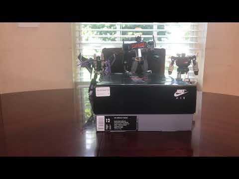 Air Jordan 7 Ray Allen PE review. Footlocker Purchase