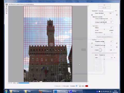 Tutorial Photoshop CS6 - effetto Disintegrazione - YouTube