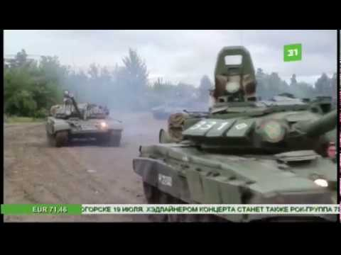 Жители Сосновского района пожаловались на взрывы на Чебаркульском полигоне