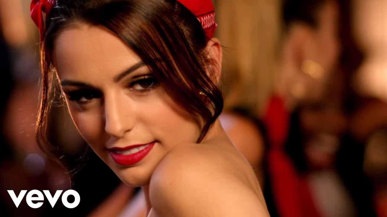 Cher Lloyd - I Wish (Official Music Video) ft. T.I.
