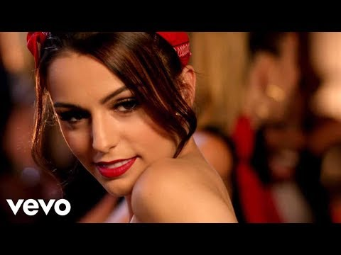 Cher Lloyd - I Wish (Official Music Video) ft. T.I.