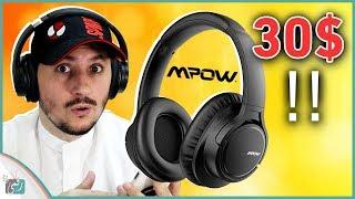 افضل سماعة لاسلكية بسعر مناسب | معاينة سماعة Mpow H7 Plus