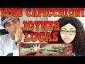 My Dad Reacts to Joyner Lucas - Ross Capicchioni