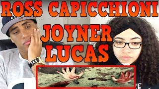 My Dad Reacts to Joyner Lucas - Ross Capicchioni